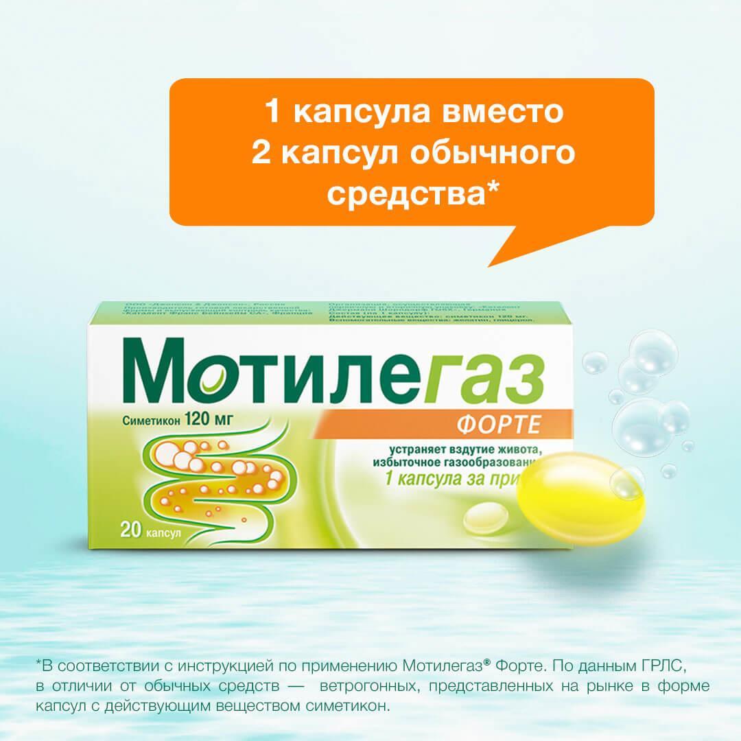 Мотилегаз
