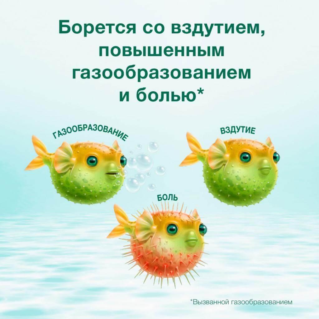 МОТИЛЕГАЗ® ФОРТЕ